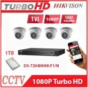 Hikvision - 2.0MP