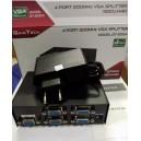 VGA-2004 VGA Splitter Four Ports