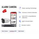 Alarm CCTV - Kamera Alarm