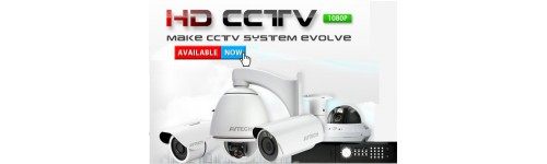 HD DVR Avtech