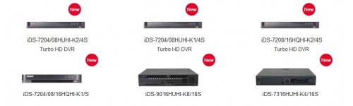 Turbo HD DVR 5.0