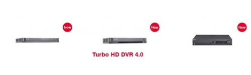 Turbo HD DVR 4.0