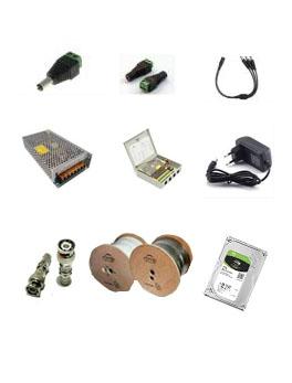 Accessories CCTV
