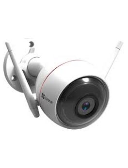 DS-2CD1021-I 2.0 MP CMOS Network Bullet Camera