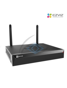 X5C-8W - Ezviz NVR 8-channel