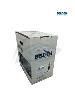 belden cat-6 7814A