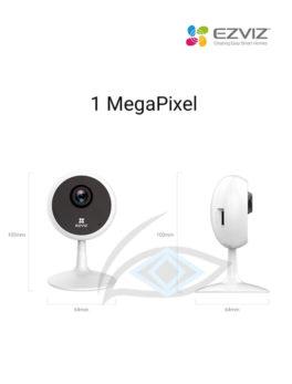 c1c_720 Ezviz WiFi Camera