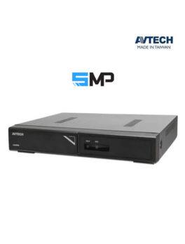 DGD1005 DVR Avtech