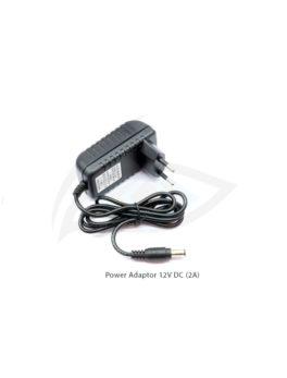 Adaptor 12VDC 2A
