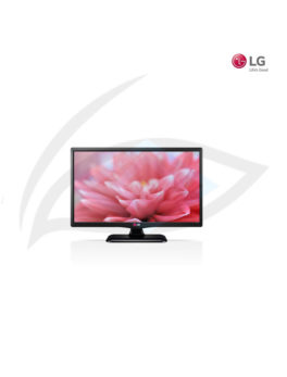 """LG LED TV 24"""" 24LB450A"""