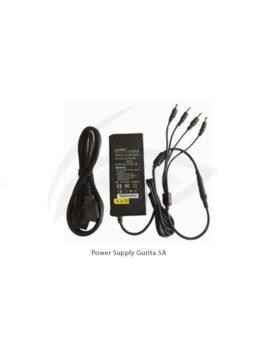 power adapter gurita 5A