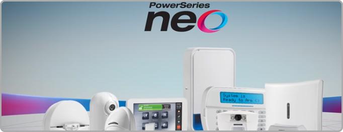 Power series Neo