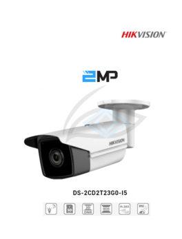 Hikvision Pro Series IP Cameras