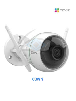 Ezviz C3WN Outdoor Camera