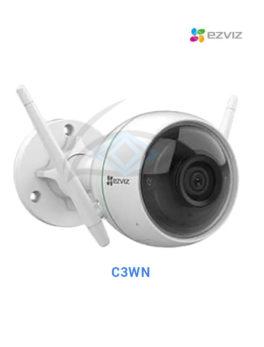 Ezviz C3WN Outdoor Camera