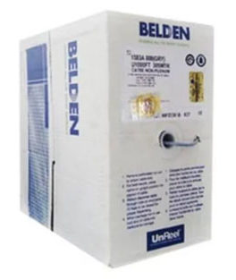 Belden Cat5 - 1583A 008
