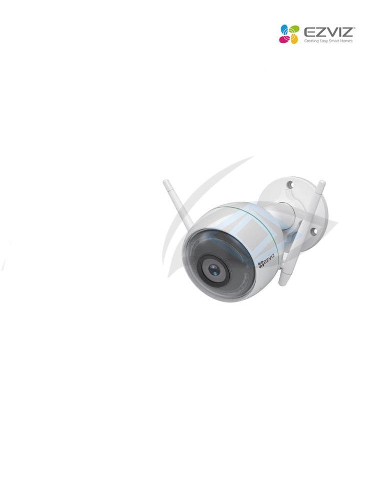 Bundle 4 x WiFi Cameras 1080P (C3WN)