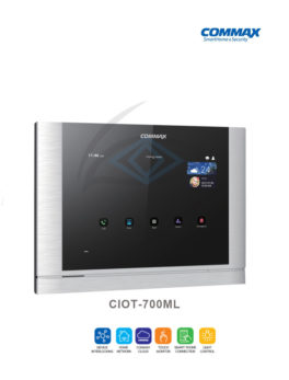 CIOT-700ML - 7 Inch LED