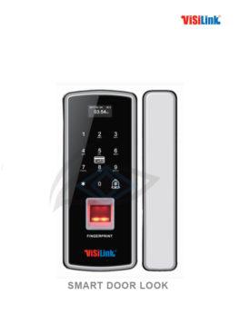 Digital Door Lock - Glass Door
