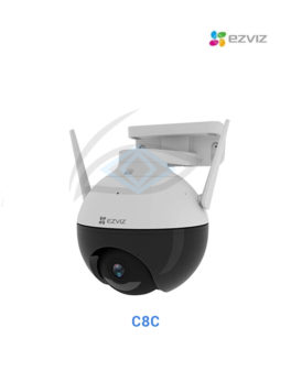 Ezviz Outdoor C8C
