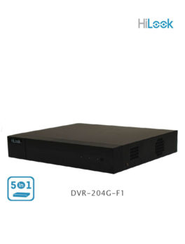 HiLook DVR-204G-F1