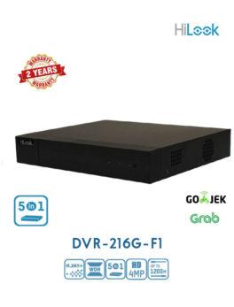 HiLook DVR-216G-F1