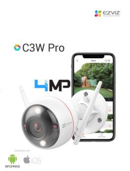 C3W Pro 4MP