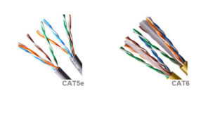 What's the Difference between CAT5e and CAT6?