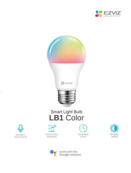 LB1-Color Buld
