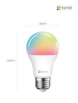 LB1-Color LED Buld