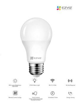 LB1-White Bulbs