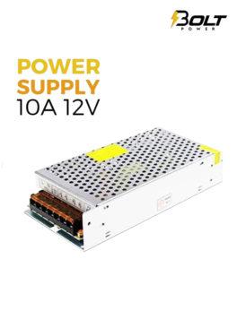 power supply10Amp bolt
