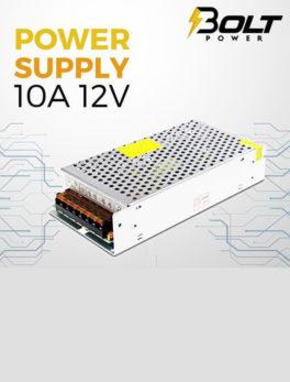 power supply 10Amp bolt