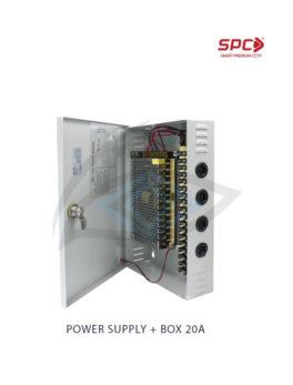 Power Supply 20Amp