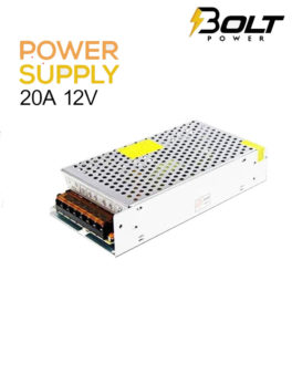power supply 20A Jaring